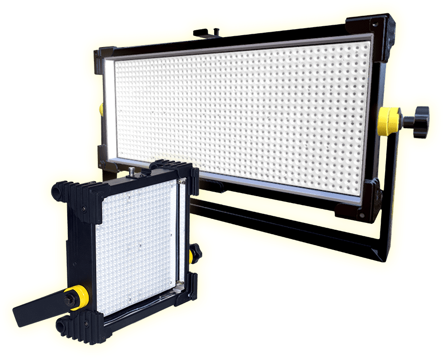 cinelight studio led light panels